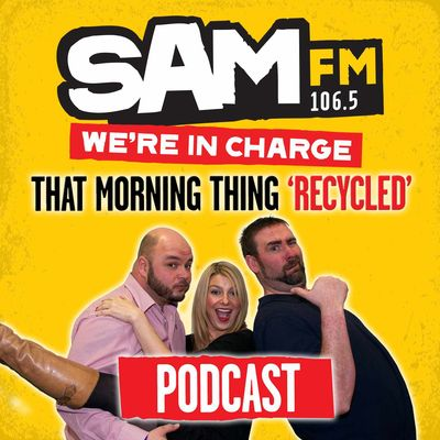 Sam FM's That Morning Thing Recycled