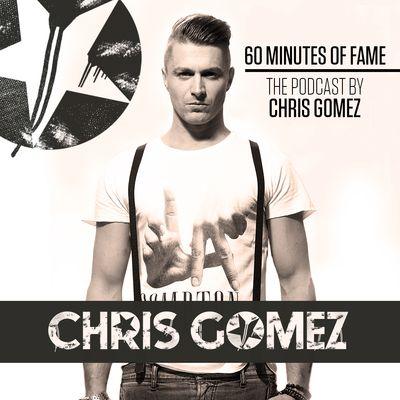 Chris Gomez pres. 60 Minutes of Fame