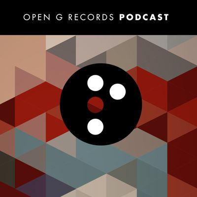 Podcast/Blog - Open G Records