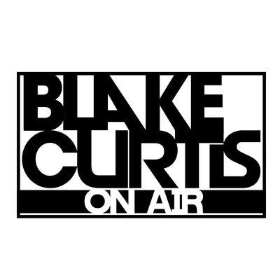 Blake Curtis On Air