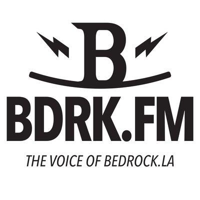 BDRK.fm