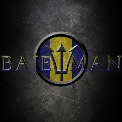Baje Man 3D (King Shiloh Intl Sound)