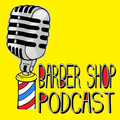 Barber Shop Podcast