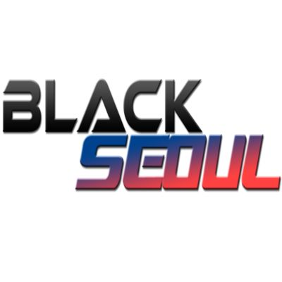 Black Seoul Podcast