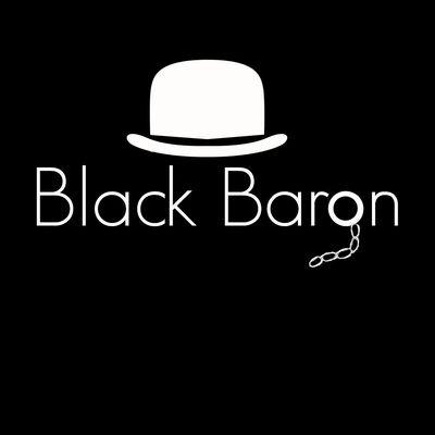 Black Baron Podcast