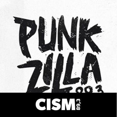 CISM 89.3 : Punkzilla