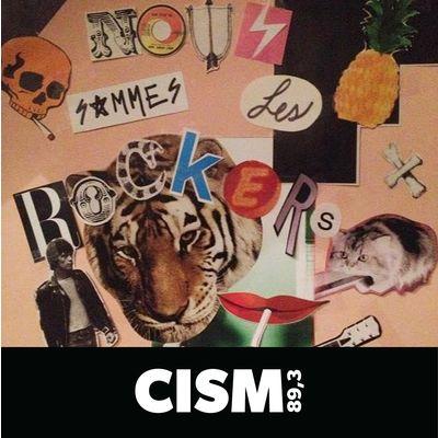 CISM 89.3 : Nous sommes les rockers