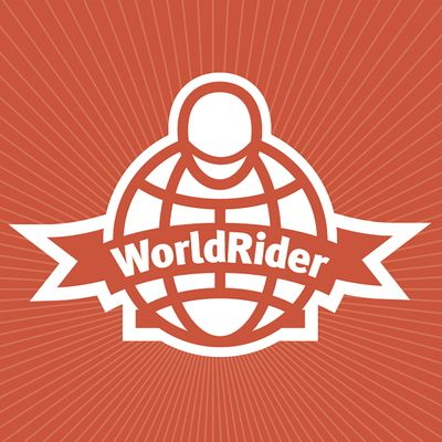 WorldRider | Adventure Travel | Around The World On A Motorcycle