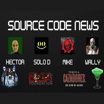 Source Code News