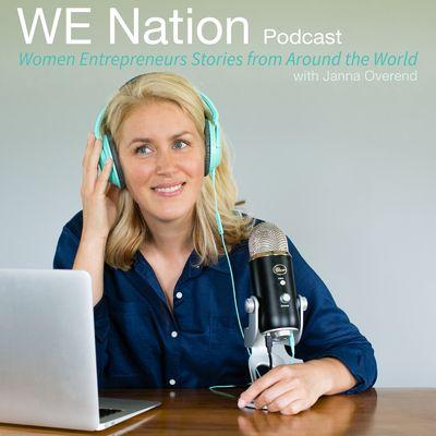 WE Nation Podcast