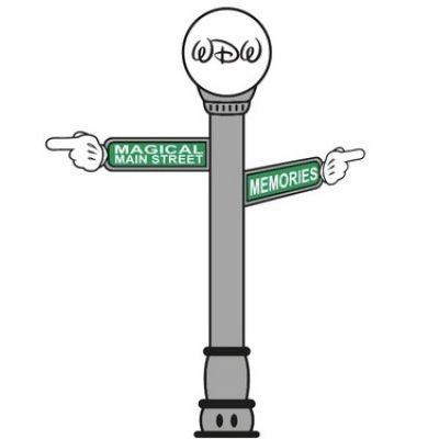 WDW MainStreet