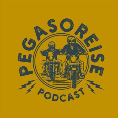 PEGASOREISE Motorrad Abenteuer Podcast