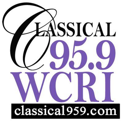 Classical 95.9-FM WCRI