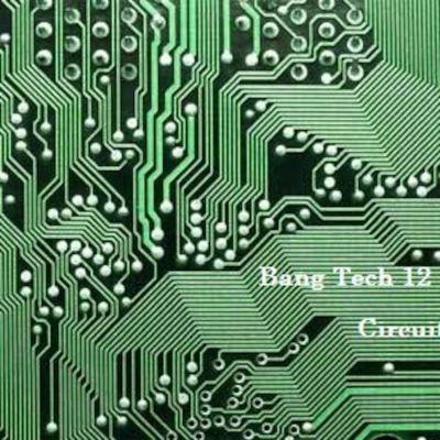 Bang Tech 12's