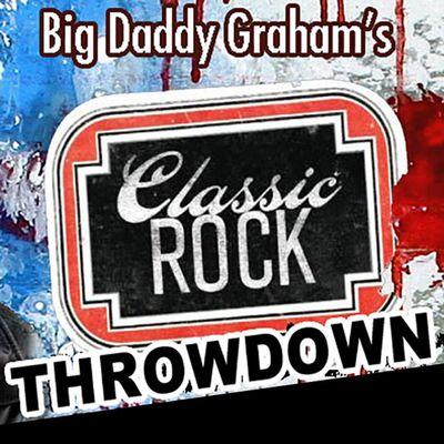 Big Daddy Graham's Throwdown