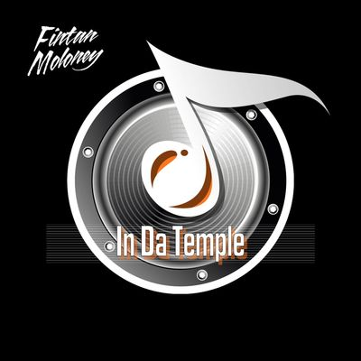 Fintan Moloney's In Da Temple