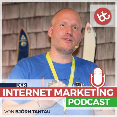DER INTERNET MARKETING PODCAST