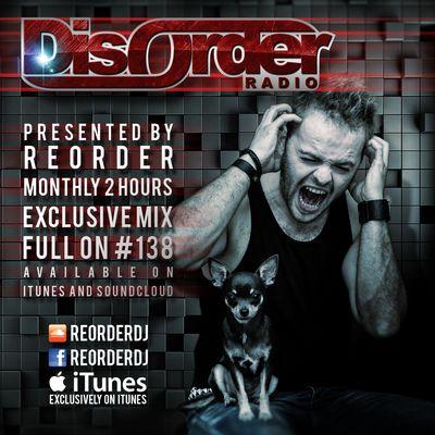 DISORDER RADIO