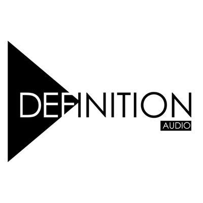 Definition Audio