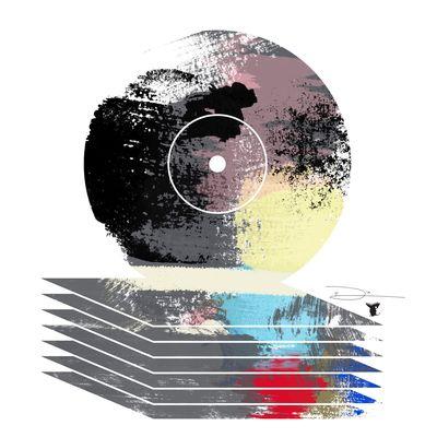 DJ Ian Head Mixes and Podcasts