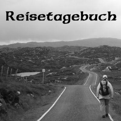 Reisetagebuch Podcast