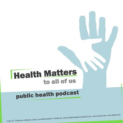 health matters - a public health podcast