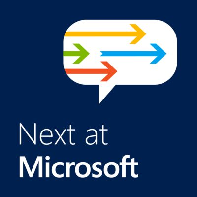 Next at Microsoft Podcast