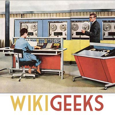 Wikigeeks (mp3)
