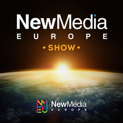 New Media Europe Show