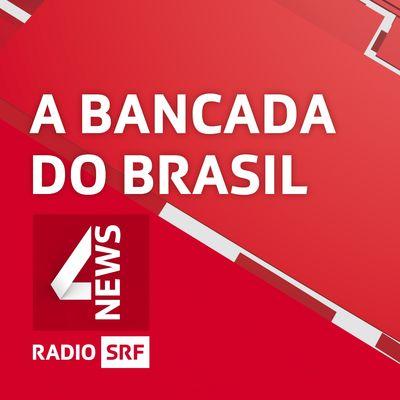SRF 4 News - A Bancada do Brasil