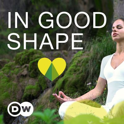 in  good shape | Video Podcast | Deutsche Welle