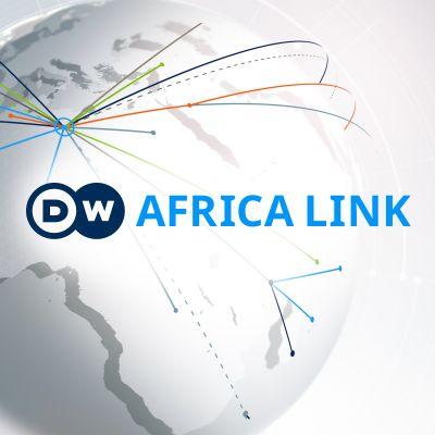 Africalink   Deutsche Welle