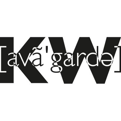 Kauderwelsch Avantgarde