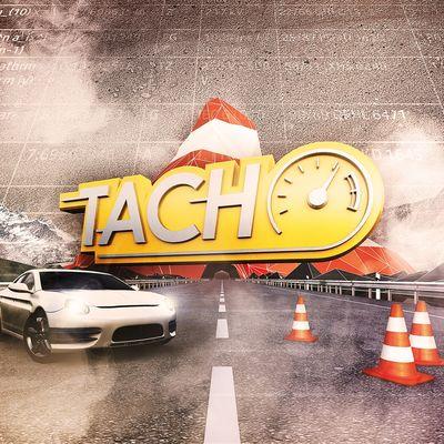 Tacho HD