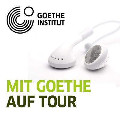 Mit Goethe auf Tour