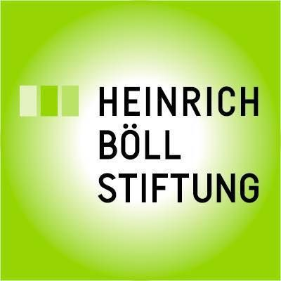 Alle Podcasts und Audiofiles der Heinrich-Böll-Stiftung