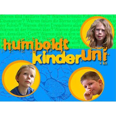 Die Humboldt-Kinder-Uni