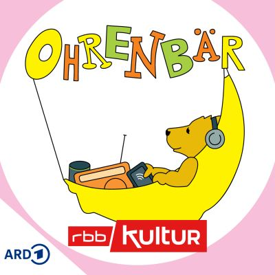 Ohrenbär Podcast | Ohrenbär