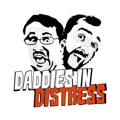 Daddies in Distress | Der Podcast für Papas (mp3 feed)