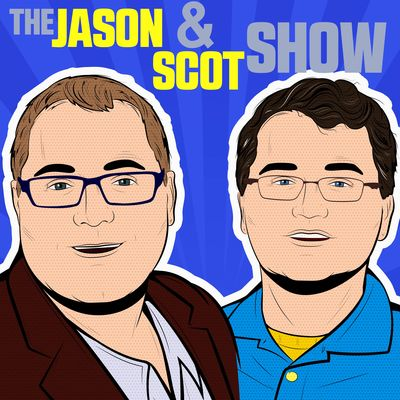 The Jason & Scot Show - E-Commerce And Retail News
