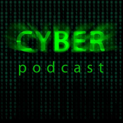 Cyber Cyber Podcast (mp3)