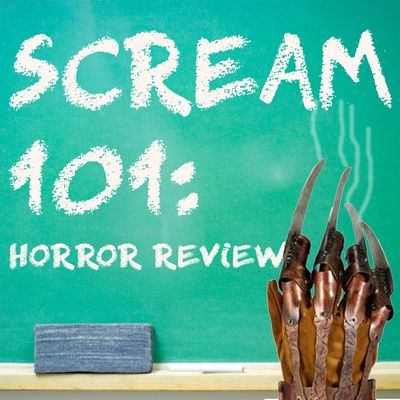 Scream 101