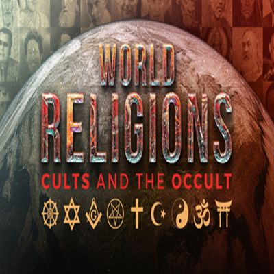 World Religions, Cults and The Occult - Video