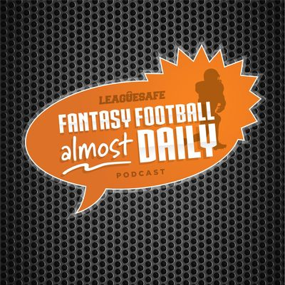Fantasy Football Almost Daily