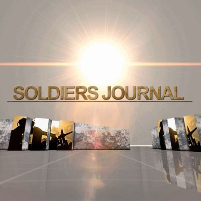 Soldiers Journal