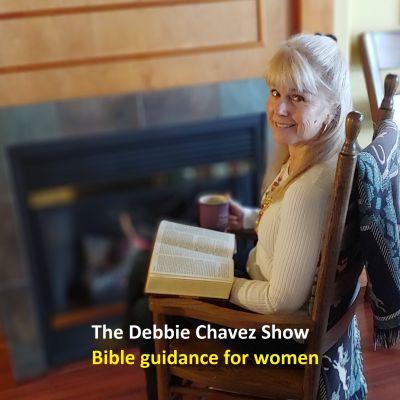 The Debbie Chavez Show » Podcasts