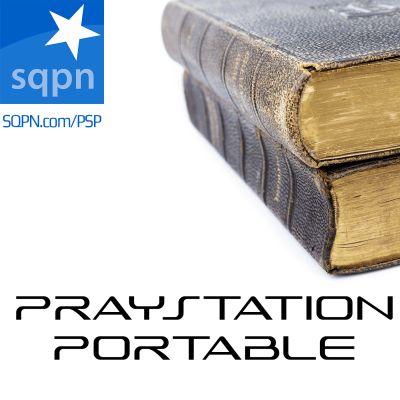 Pray Station Portable