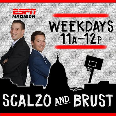 Scalzo and Brust