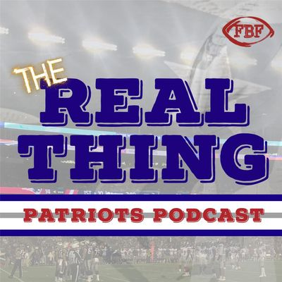 The REAL THING Patriots Podcast