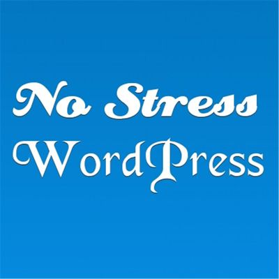 No Stress WordPress